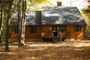 The Chimney House - PA Vacation Rental Home